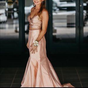 Sherri Hill Prom Dress!